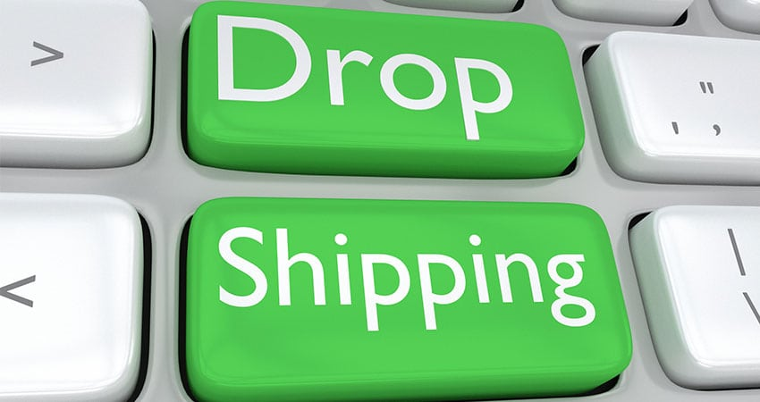 make-money-with-dropshipping