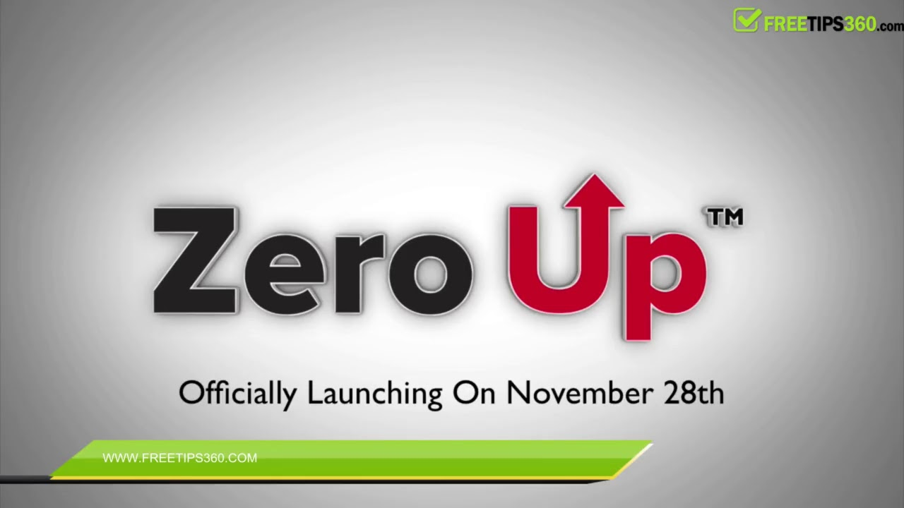 Zero Up 2.0 Reviews – Easiest Way To Start a Dropshipping Business