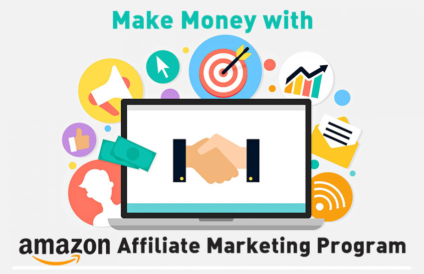 how-to-make-money-with-amazon-affiiate-program